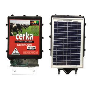 Solares Cerca