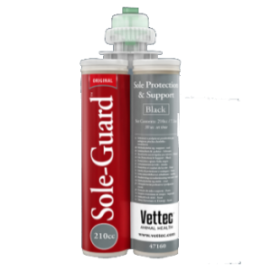 VETTEC SOLE Guard 210cc